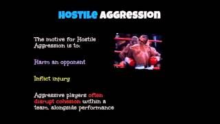 A2 PE Sp Psych Types of Aggression
