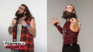 Harper's journey from indie darling to Bludgeon Brother: WWE Formerly Known As