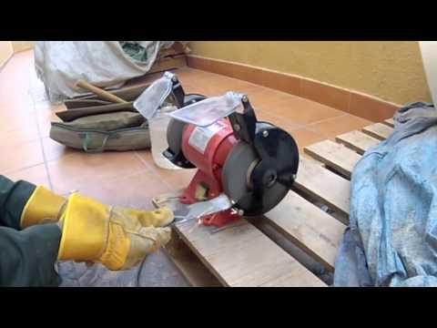 صناعة مصباح أباجوره من الخشب Doovi