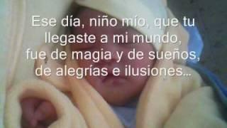 Cancion de cuna - los piojos (Lyrics)