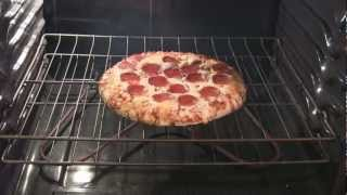 How To Cook Frozen Pizza In Half The Time