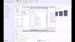 NAV 2013-Customizing the Navigation Pane