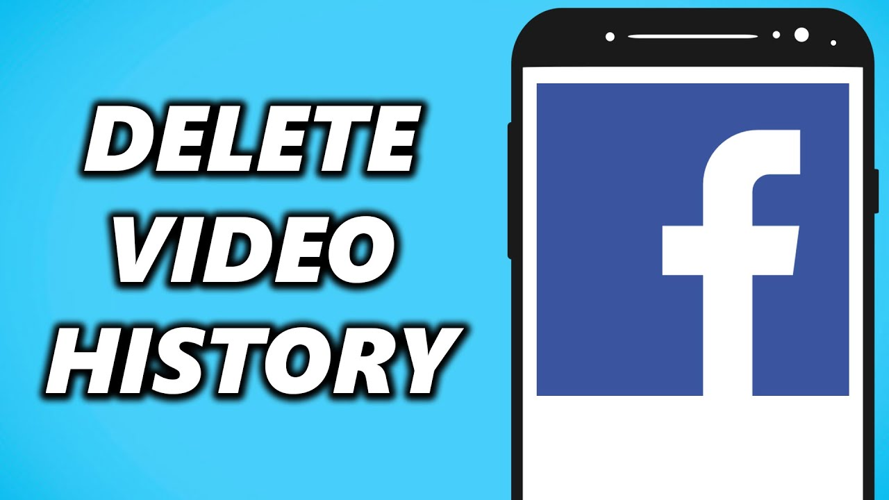 How to Delete Facebook Watched Video History (5)