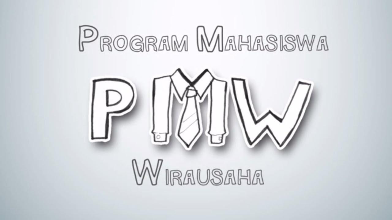 33 Tim Lolos Program Mahasiswa Wirausaha