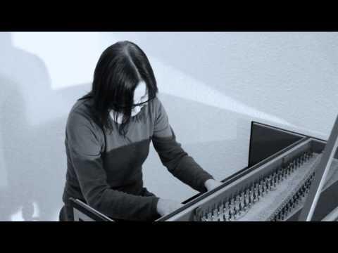 J.S. Bach: Chromatic Fantasia BWV 903