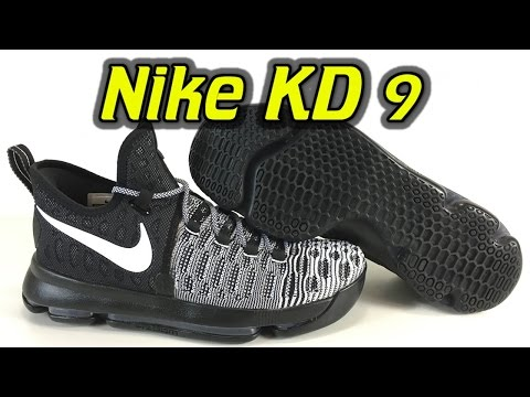 "Nike Zoom KD 9 ""Mic Drop"" - Review + On Feet"