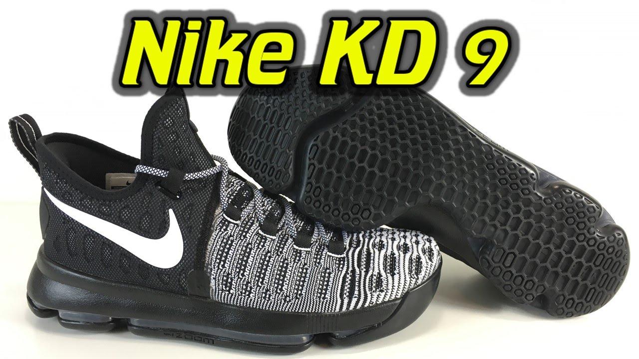 5ff8c91f92fd Nike Zoom KD 9