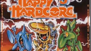 Happy Hardcore 3 Bertocucci Feranzano - XTC Love (Radio Mix )