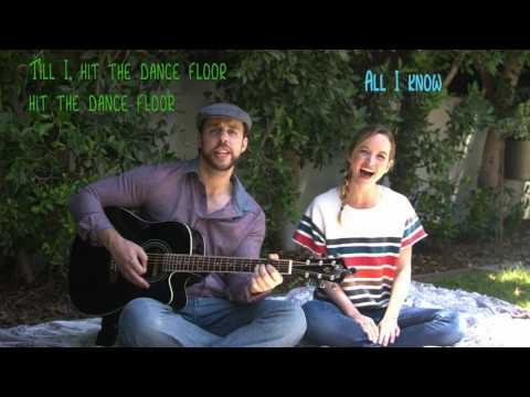 I Took a PillCheap Thrills  Mike Posner  Sia  7th ave Unplugged Duet