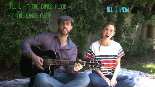 I Took a Pill/Cheap Thrills - Mike Posner - Sia - 7th ave (Unplugged Duet)