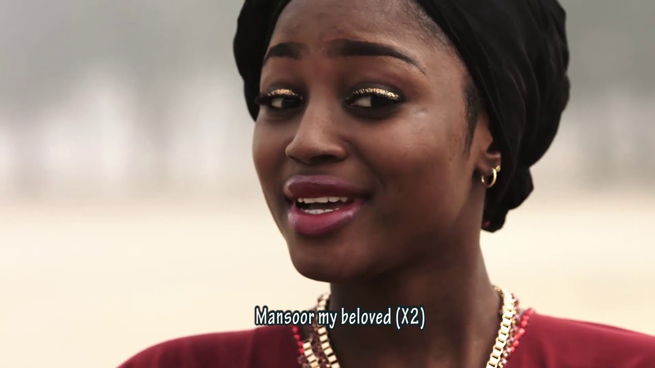 Download Mansoor Latest Nigerian Hausa Film With English Subtitled