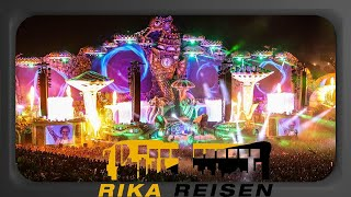 Tomorrowland 2018 RIKA Reisen