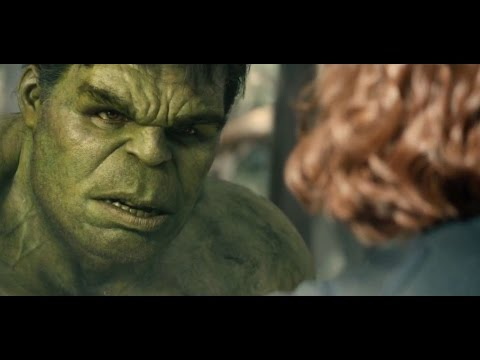 AMC Mail Bag - Is The Hulk-Black Widow Romance A Good Idea For AVENGERS: AGE OF ULTRON?