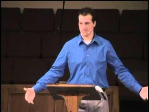 10-28-12 AM Sermon Brett Armstrong