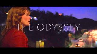 FLORENCE WELCH + VINCENT HAYCOCK PRESENT… THE ODYSSEY (Trailer)