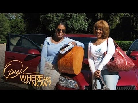 Memorable Characters from Oprah & Gayle's Road Trip  Where Are They Now  Oprah Winfrey Network