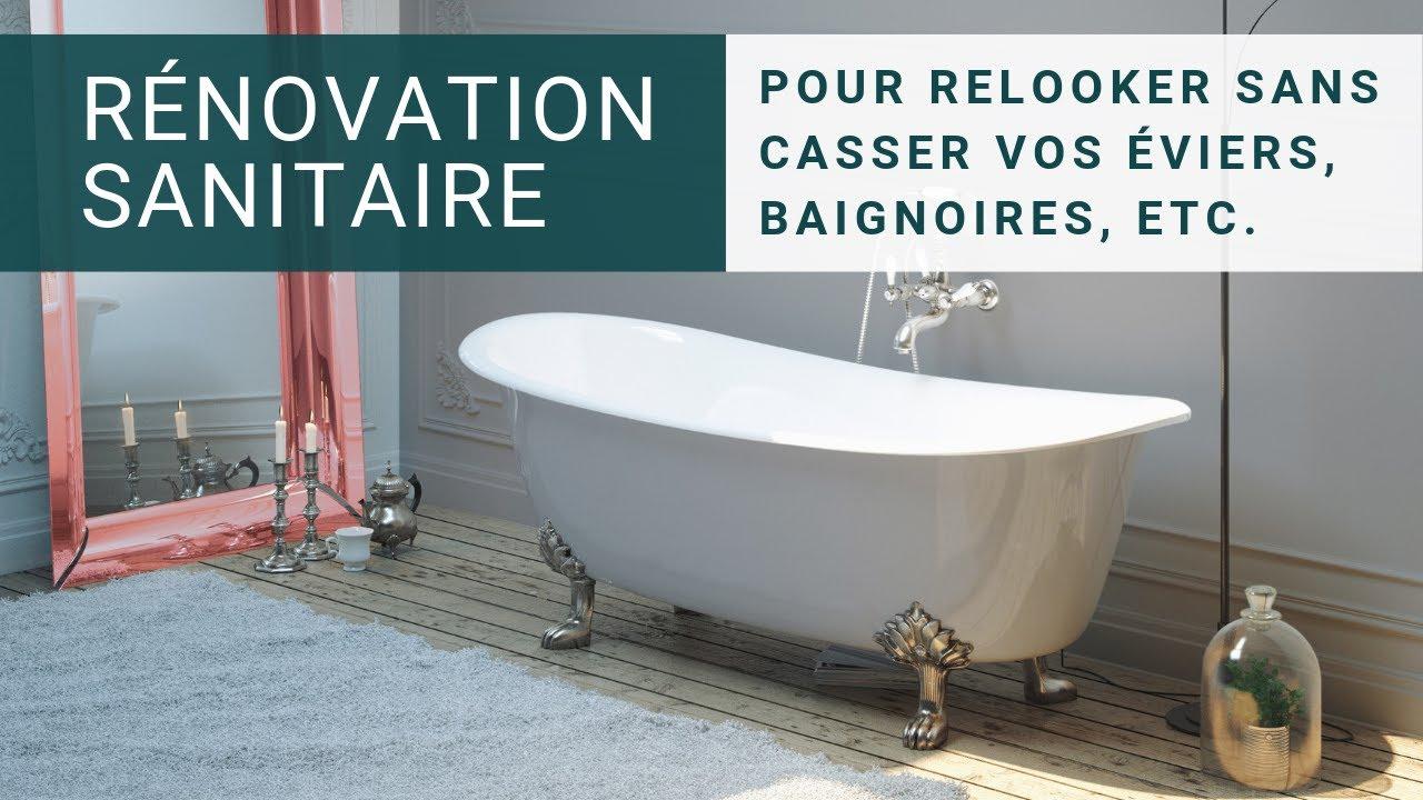 Renovation Sanitaire Resinence