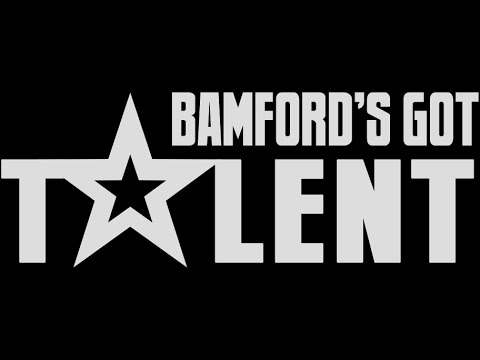Bamford's Got Talent 2016