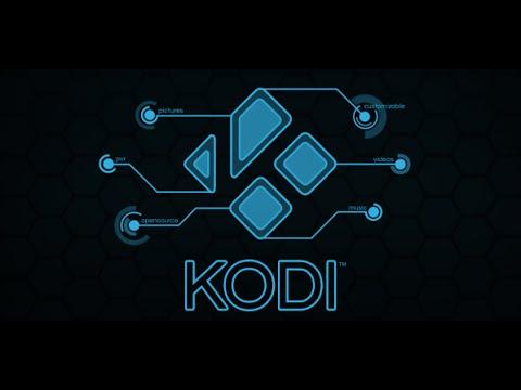 COMO VER TV EN PC - KODI JARVIS 16.1 + ADD-ON COMPLETO 2018