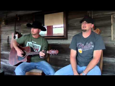 Modern Day Prodigal Son - Brantley Gilbert Cover by
