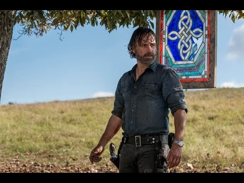 The Walking Dead Season 8B Recap