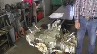 Continental O-200 engines for Experimental Aircraft
