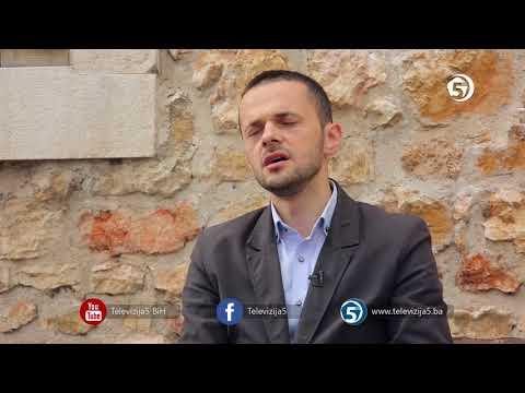 Mustafa Isaković - Ya Ilahi