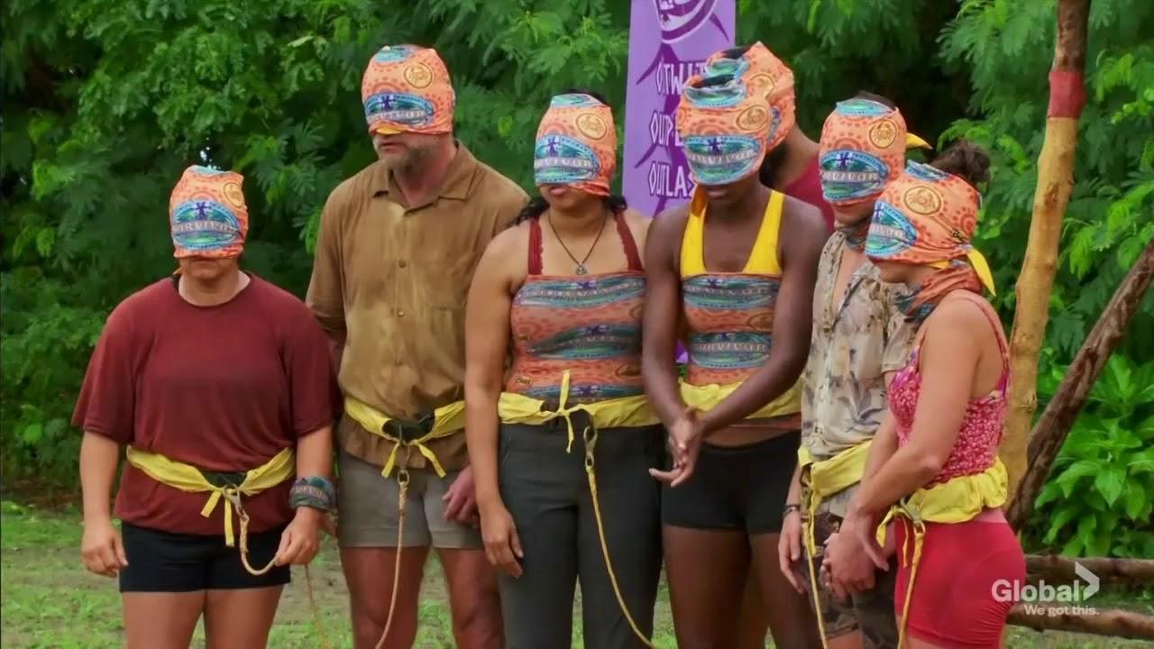Download Survivor: Island of Idols- Immunity/Reward Challenge #4/ PART 1