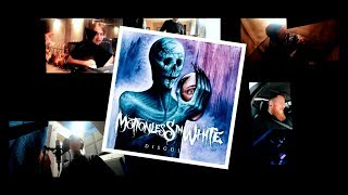 """Motionless In White - The Making Of """"Disguise"""" (Documentary)"""