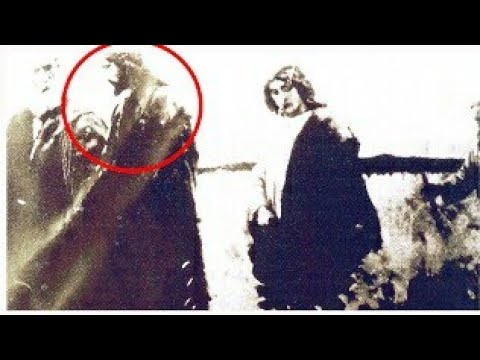 "El Misterio del ""Cronovisor"" y la Foto de Jesus"