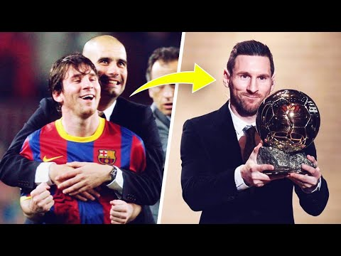 6 players Pep Guardiola transformed into BEASTS | Oh My Goal