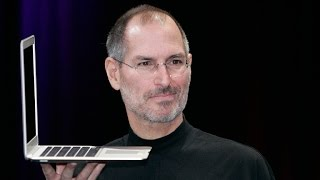 A man Who Became a Legend - Steve Jobs - Documentary