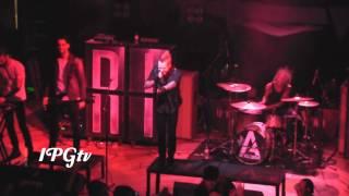 A Skylit Drive - FULLSET LIVE! [HD] @ The CroFoot Ballroom, Pontiac, MI {Unconditional Tour}