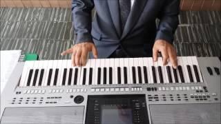 YO CONOZCO A CLAUDIA   PIANO