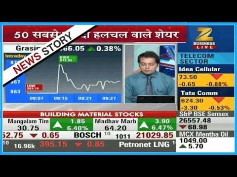 Share Bazaar : HDIL is suggested for investment by experts, currently trading at 62.20