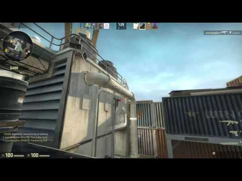 Counter Strike Shipped Competitive