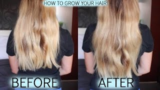 One of Shanice Slatter's most viewed videos: How To Grow Your Hair In 1 Day 2016!