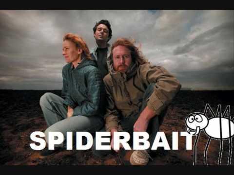 Spiderbait - Black Betty [HQ]