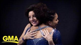 Retiring UCLA gymnastics coach sees bright future for sport    GMA Digital