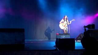 Cindy Santini (Hello My Love) -- NACA 2011 YouTube Videos