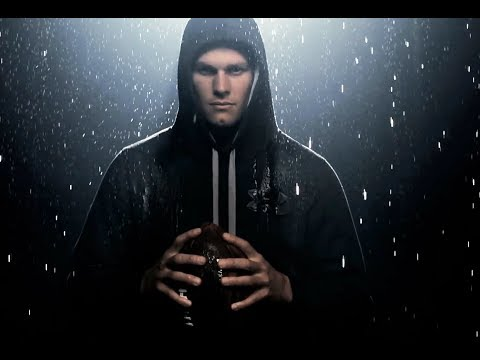 Tom Brady Hype Video - Brady will be a bum in short order!