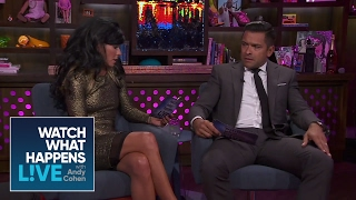 Real Housewives Re-enactments | WWHL