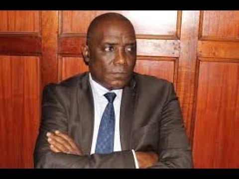 Swazuri to spend Easter in police custody