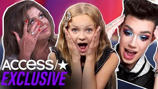 'Dance Moms': Pressley Hosbach Spills The Tea On Abby Lee Miller & James Charles