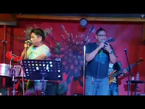 Iloilo Night Life Binhi Band Parting Time Live Session