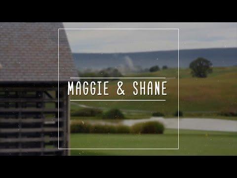 Maggie & Shane - Feature Film