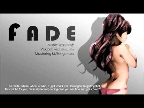 【v3 Luka】 Fade 【Original】 (HD) vsq/x/mp3