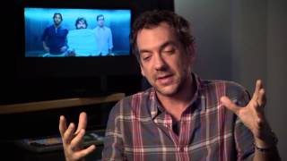 Todd Phillips's Official 'The Hangover Part III' Interview - Celebs.com