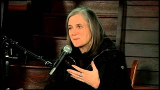 Amy Goodman: Tahrir Sq., Occupy, & the Power of Community
