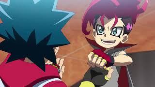 Beyblade Burst DB Dynamite Battle Episode 7